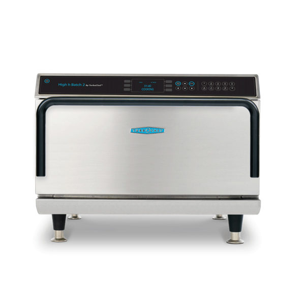 Turbochef hhb high h batch high speed oven four à cuisson rapide